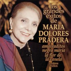 Amarraditos - Maria Dolores Pradera