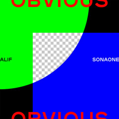 Obvious (Single)