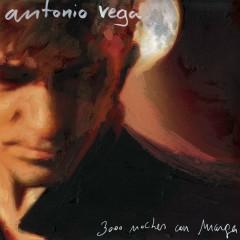 3000 Noches Con Marga - Antonio Vega