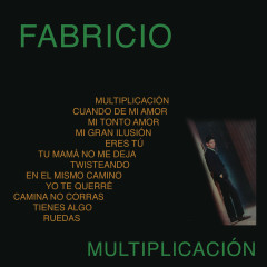 Multiplicacíon - Fabricio