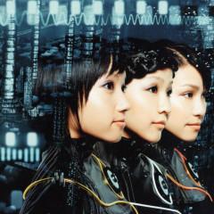 Linear Motor Girl - Perfume