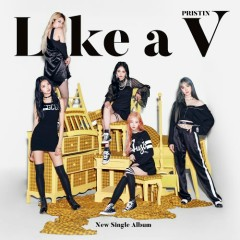 Like a V (SIngle) - PRISTIN V