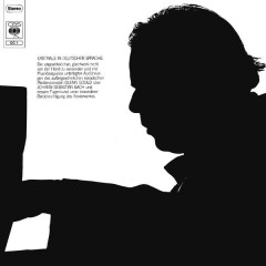 Glenn Gould über Johann Sebastian Bach - Glenn Gould
