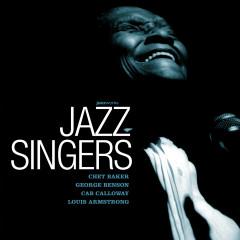 Chanteurs De Jazz - Various Artists