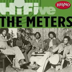 Rhino Hi-Five:  The Meters - The Meters