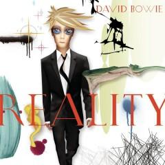 Reality - David Bowie