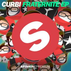 Fraternité (EP) - Curbi