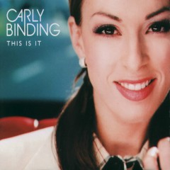 This Is It - Carly Binding