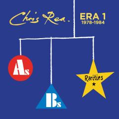 ERA 1 (As Bs & Rarities 1978-1984) - Chris Rea