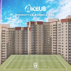 Booska VDA (Freestyle) - 4Keus