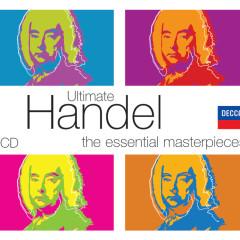 Ultimate Handel - Various Artists