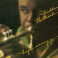 High Energy - Freddie Hubbard