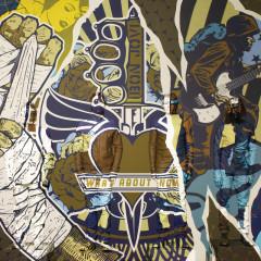 What About Now (Int'l Deluxe Booklet Version) - Bon Jovi