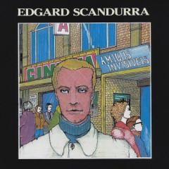 Amigos invisíveis (Versão com faixa bônus) - Edgard Scandurra