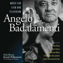 Angelo Badalamenti: Music For Film And Television - Angelo Badalamenti