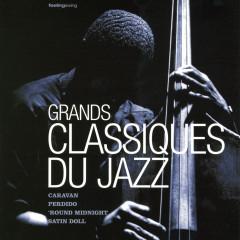 Grands Classiques Du Jazz - Various Artists