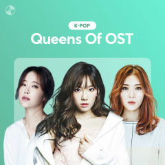 Queens Of OST