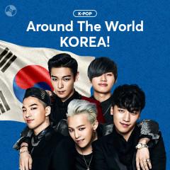 Around The World: KOREA