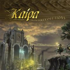 Mindrevolutions - Kaipa