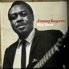 His Best - Jimmy Rogers