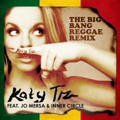 The Big Bang (feat. Jo Mersa & Inner Circle) [Reggae Remix]