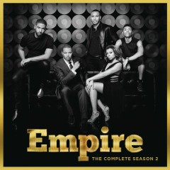 Empire: The Complete Season 2 - Empire Cast