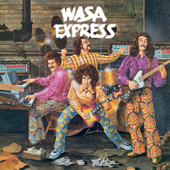 Wasa Express (Remastered) - Wasa Express
