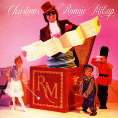 Christmas With Ronnie Milsap - Ronnie Milsap