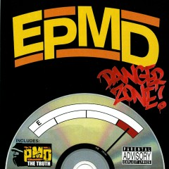 Danger Zone / The Truth - EPMD