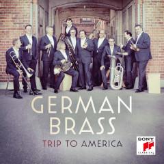 Porgy and Bess, Act I: Summertime (Arr. for Brass Ensemble)