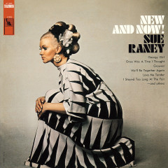 New And Now! - Sue Raney