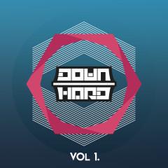Downhard Vol. 1 - Various Artists