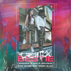 Bestie (Spenda C Nola Bounce Remix) - Bhad Bhabie