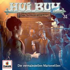 031/Die vermaledeiten Marionetten - HUI BUH neue Welt