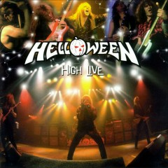 High Live - Helloween
