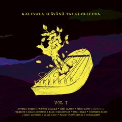 Kalevala elävänä tai kuolleena - Various Artists
