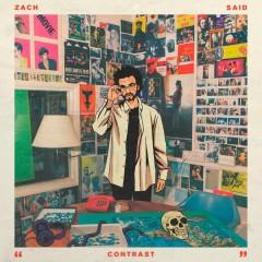 CONTRAST - EP - Zach Said