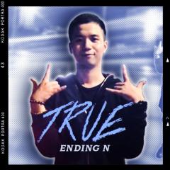 True (EP) - Ending N