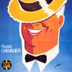 collection disques pathe - Maurice Chevalier