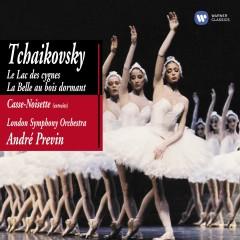 Tchaikovsky: Le Lac des cygnes - La Belle au bois du dormant - London Symphony Orchestra, Andre Previn