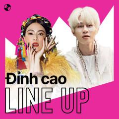 Đỉnh Cao Line-Up - Hoàng Thùy Linh, Jack, Binz, SOOBIN