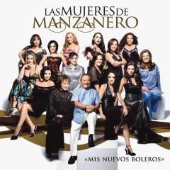 Las Mujeres De Manzanero - Various Artists