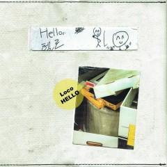 Hello (EP) - Loco