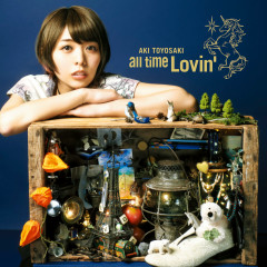 all time Lovin' - Aki Toyosaki