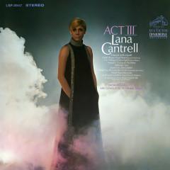Act III - Lana Cantrell