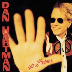 Keep The Fire Burnin' - Dan Hartman