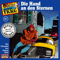 097/Die Hand an den Sternen - TKKG Retro-Archiv