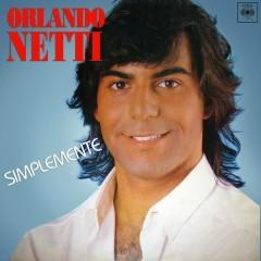 Simplemente - Orlando Netti