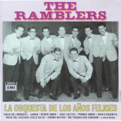 La Orq. De los Años Felices - The Ramblers
