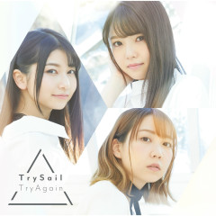 Try Again - TrySail